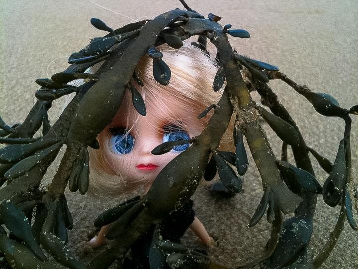 Esthétique de la mer © Nathalie Tiennot